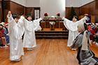 クリスマス礼拝2